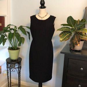 Talbots Classic Little Black Dress
